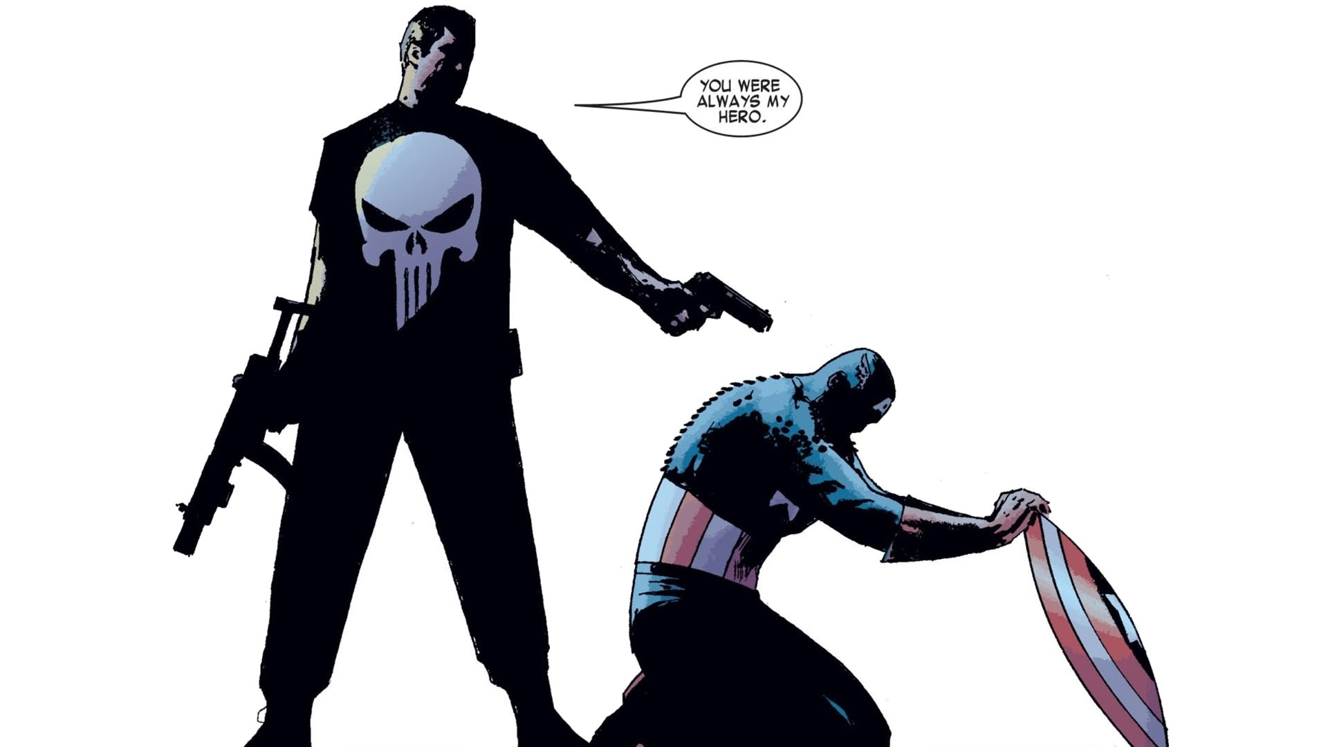 2017-03-04 – widescreen backgrounds the punisher – #1534677