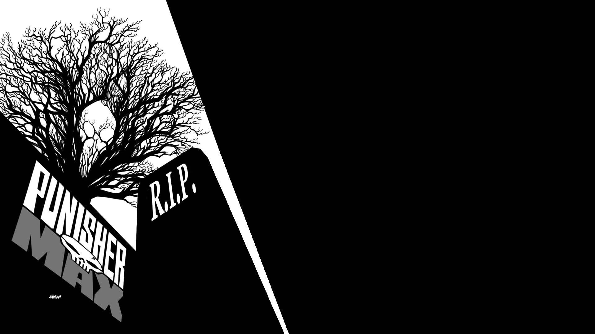 Comics – The Punisher Punisher Wallpaper