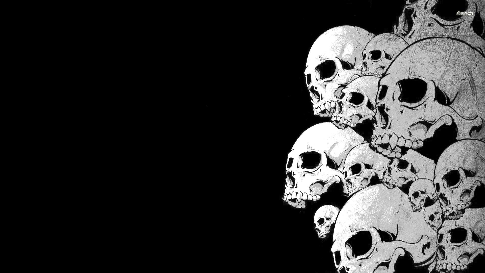 Punisher Wallpaper Full HD #XlDHd