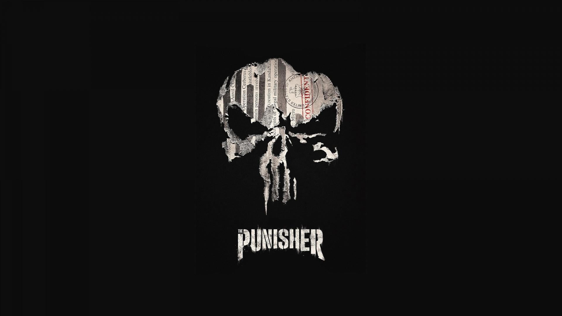 Movies / Punisher Wallpaper