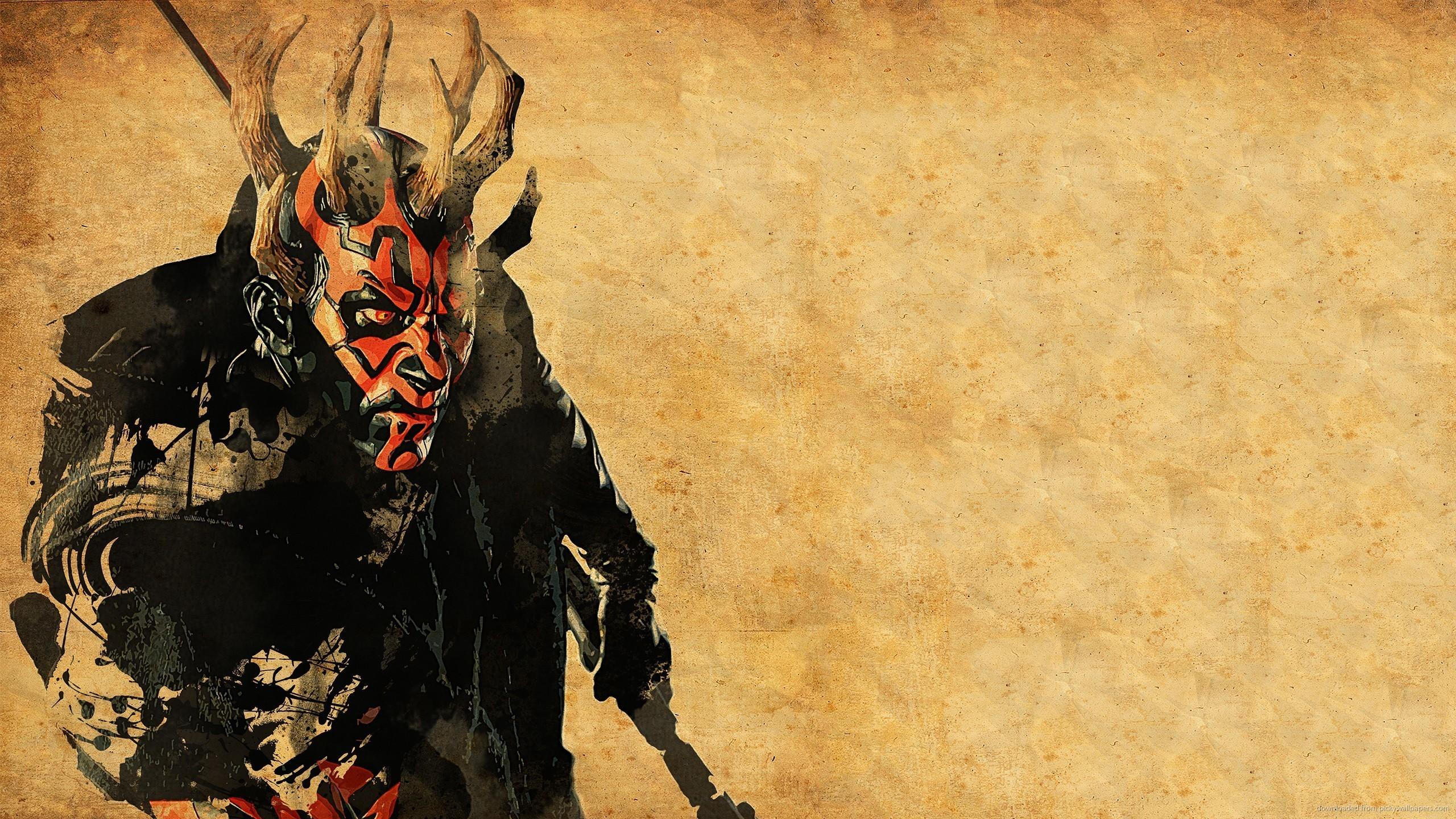 100 Star Wars Samurai