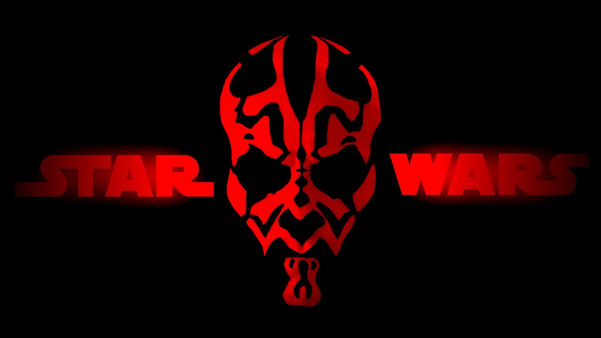 Darth Maul Wallpapers in 1920×1080 Resolution: