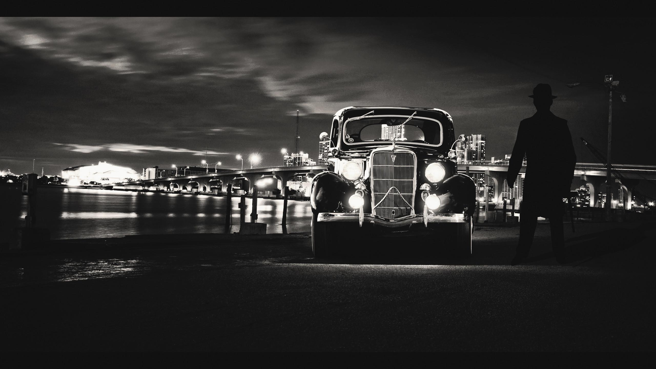 Film Noir. Widescreen Wallpapers …