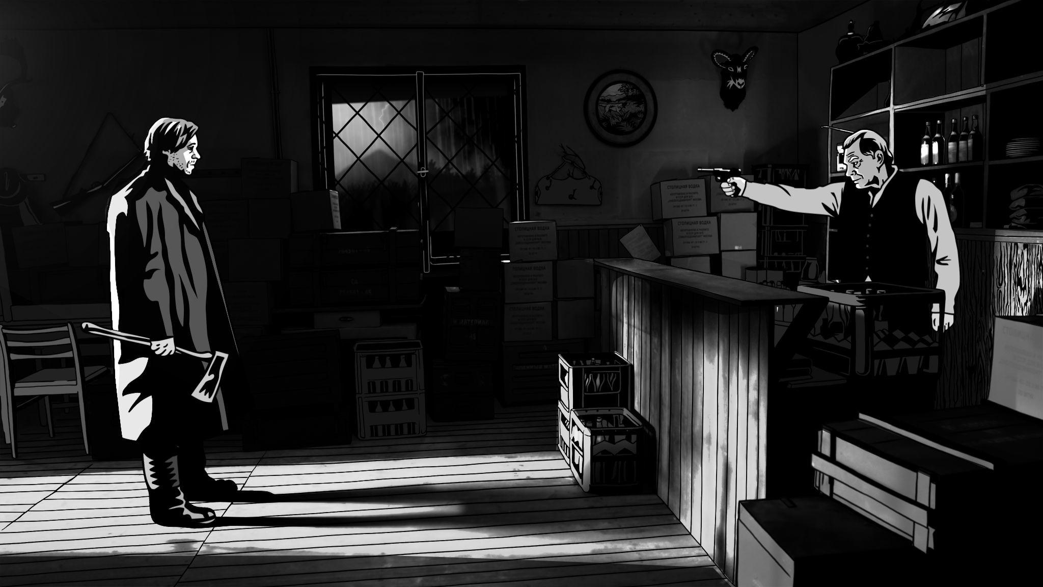Reviewed by Rowena Hoseason Alois-Nebel-movie-4