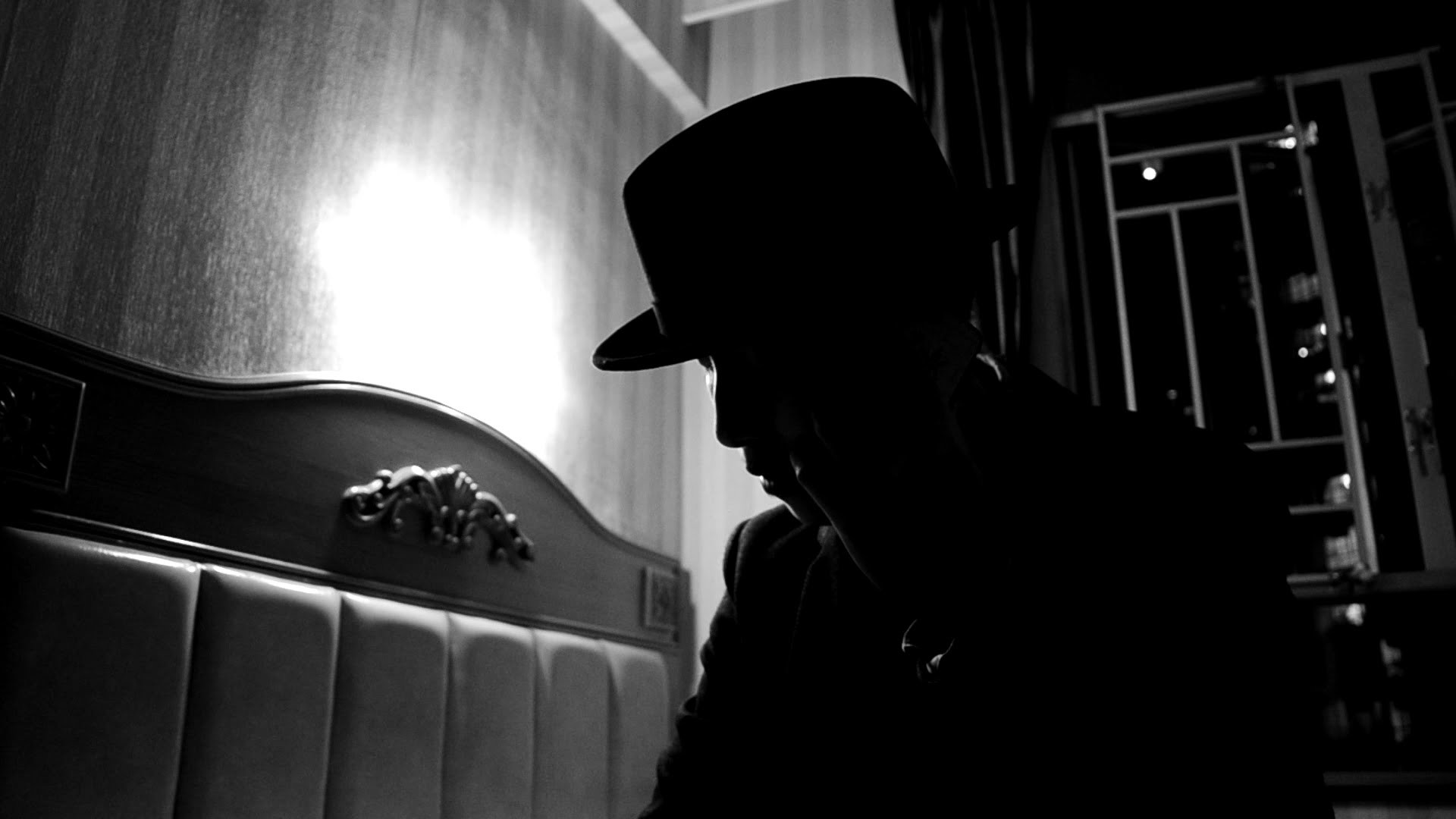 Thug Life: A Love Letter to Film Noir (2015)