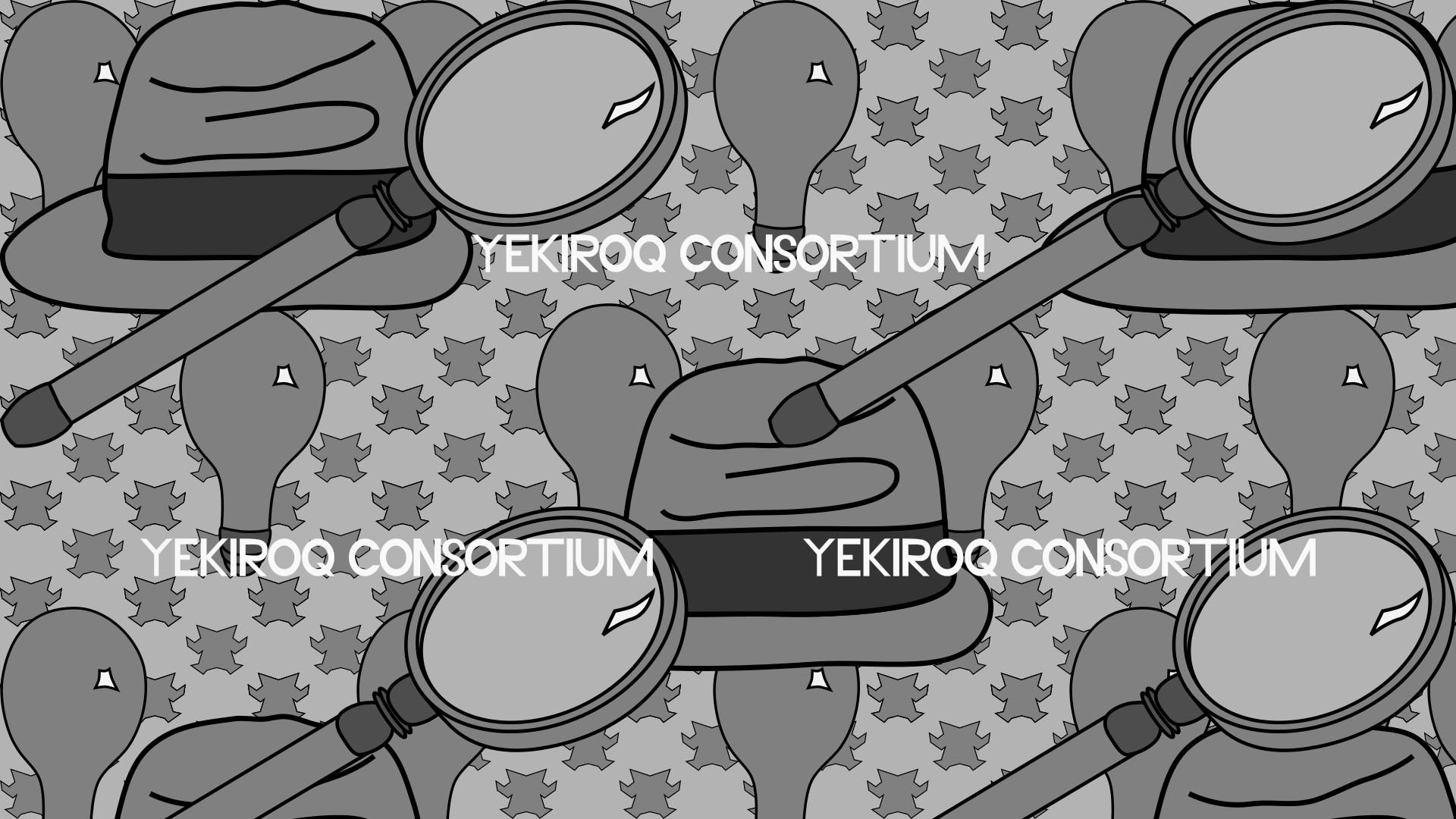 Yekiroq Consortium Film Noir Wallpaper by YekiroqConsortium Yekiroq  Consortium Film Noir Wallpaper by YekiroqConsortium