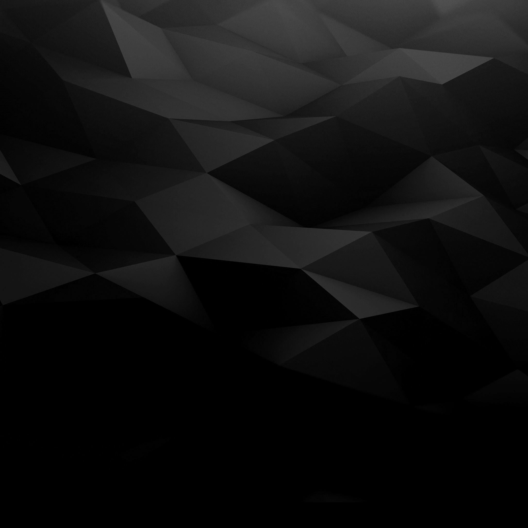 HD Wallpaper: Noir