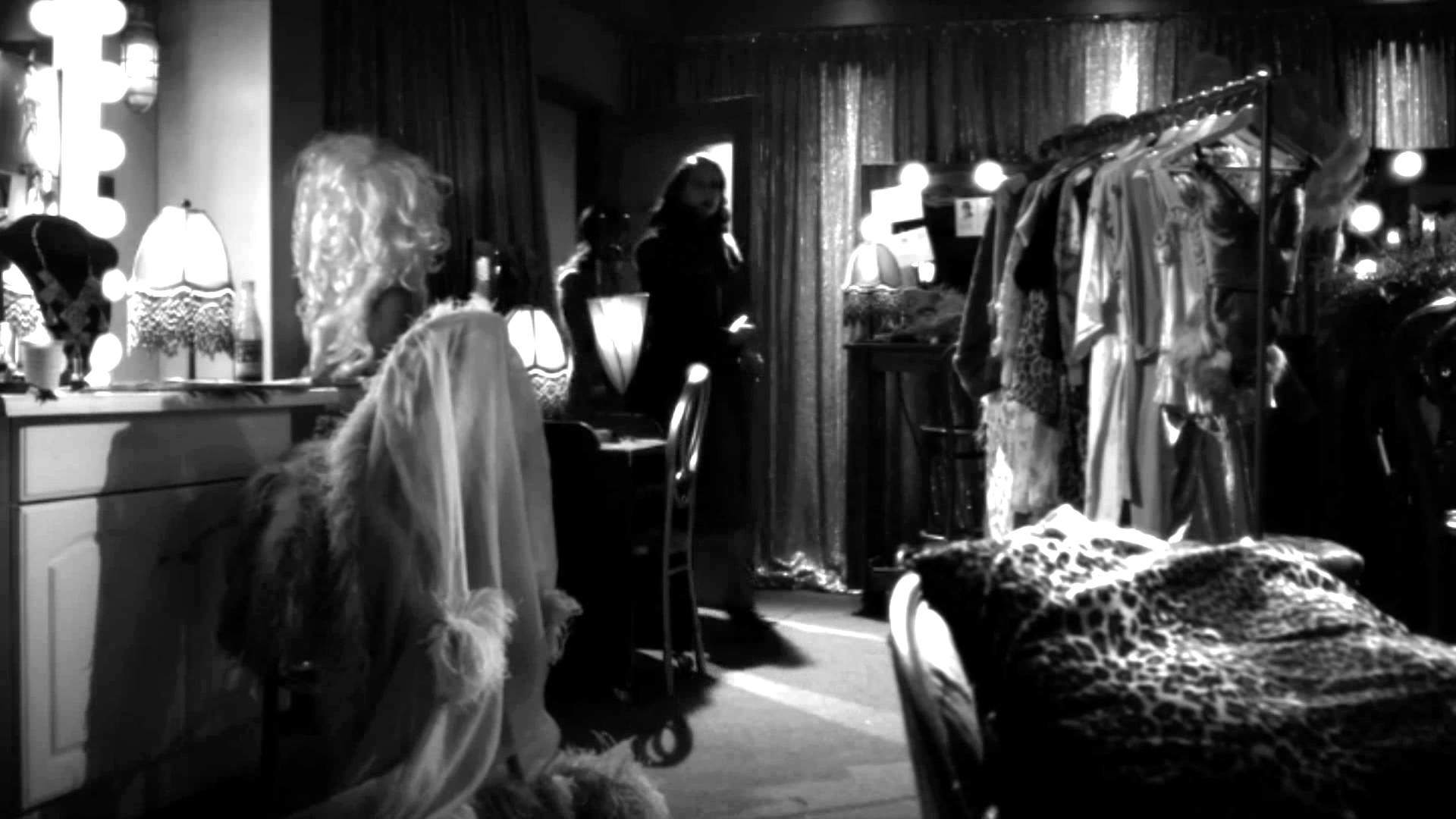 Pretty Little Liars – Film Noir Style Series