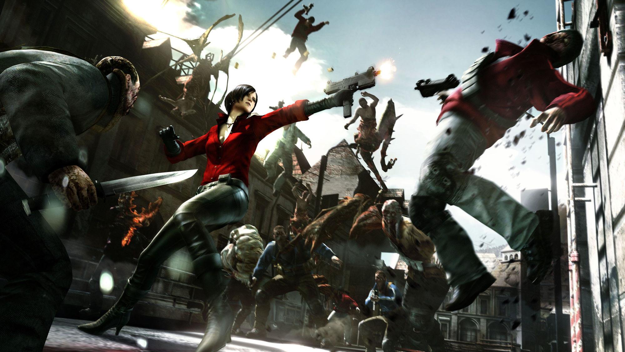 Image – Resident-Evil-6-Wallpaper-HD-Ada-Wong.jpg   Resident Evil Wiki    FANDOM powered by Wikia