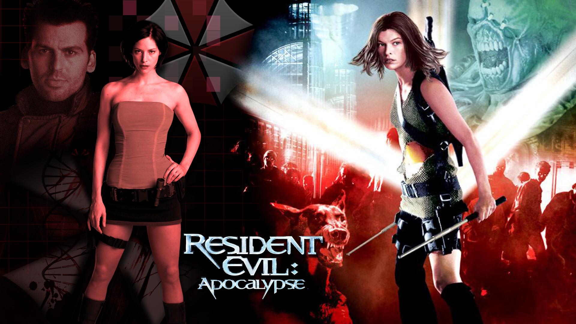 Resident Evil Apocalypse (1)