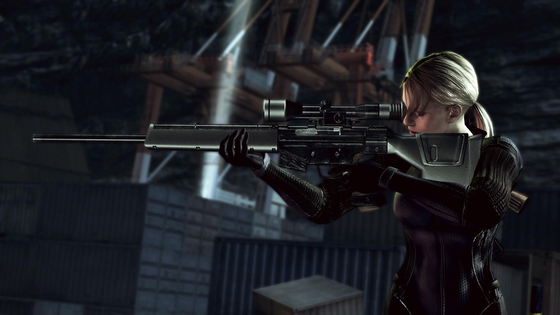 Resident Evil Wallpaper 3778