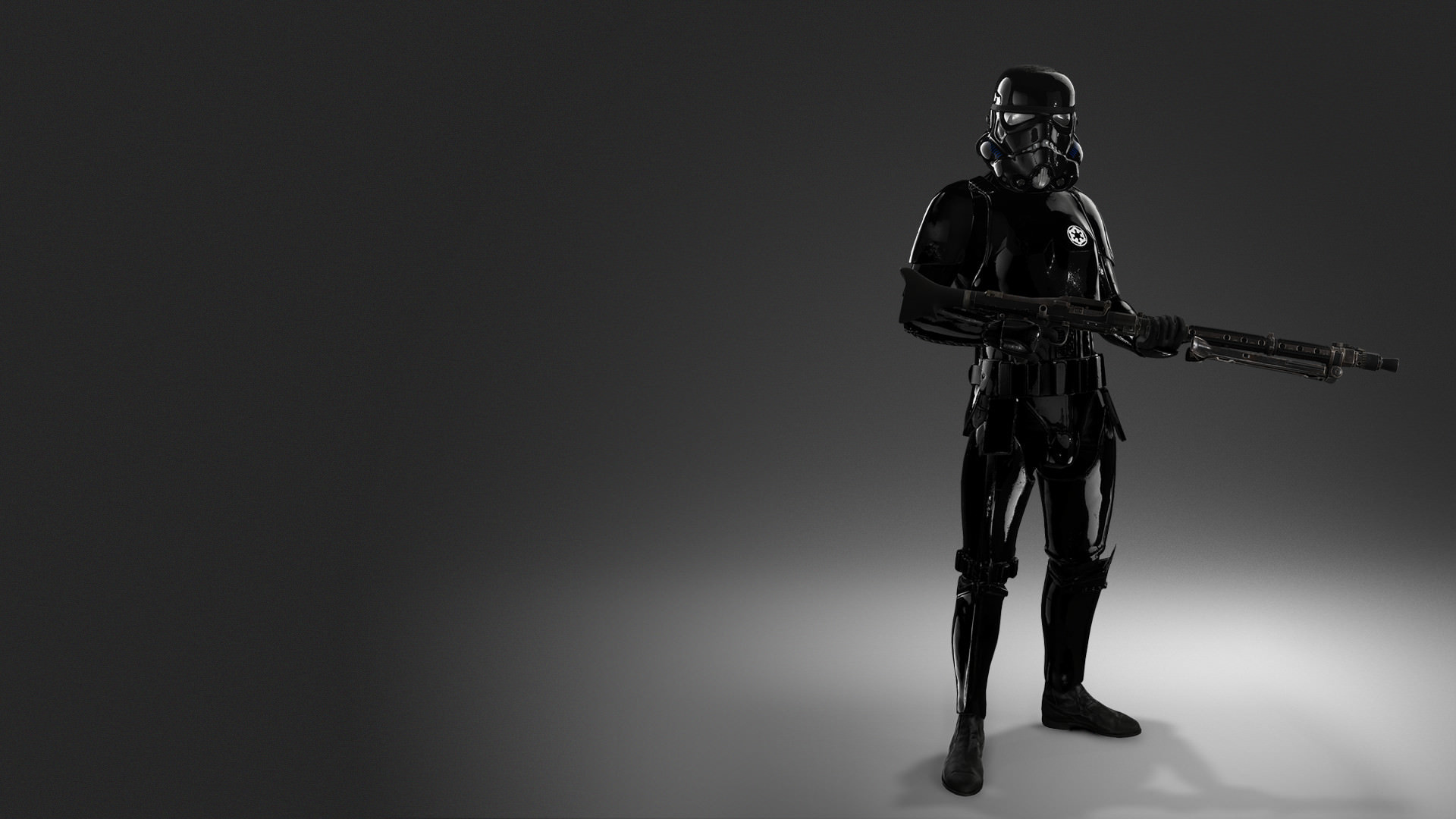 Shadow Trooper confirmed as appearance option! : StarWarsBattlefront