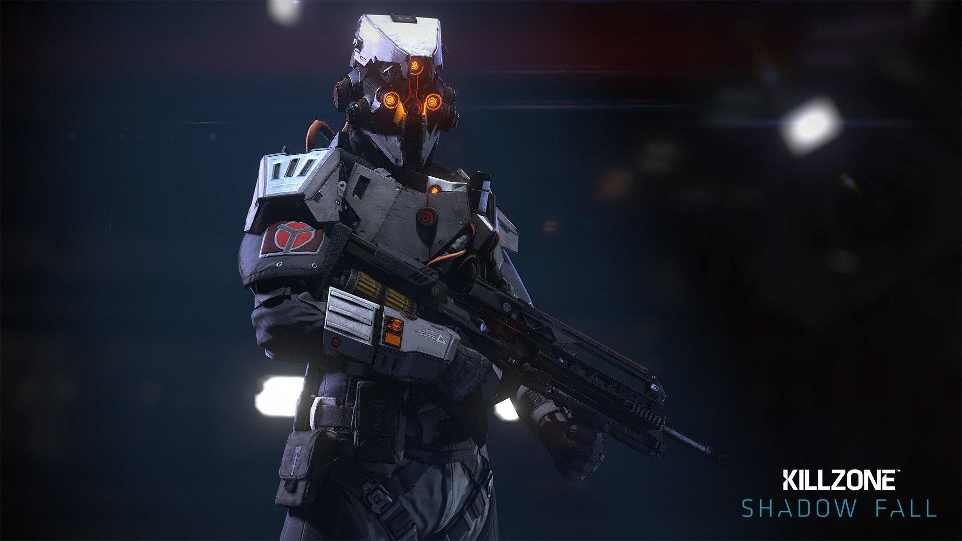 Video Game – Killzone: Shadow Fall Wallpaper