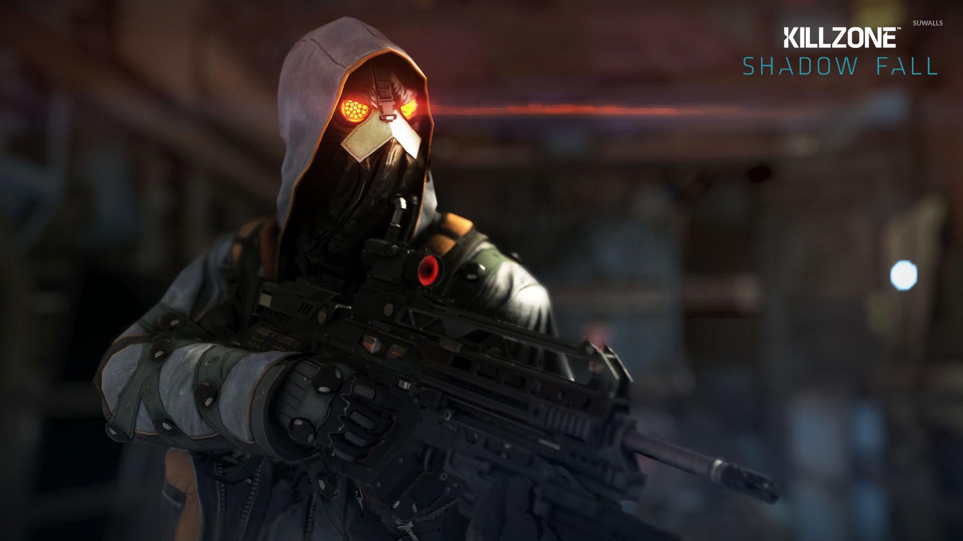 Killzone: Shadow Fall wallpaper – Game wallpapers – #24129