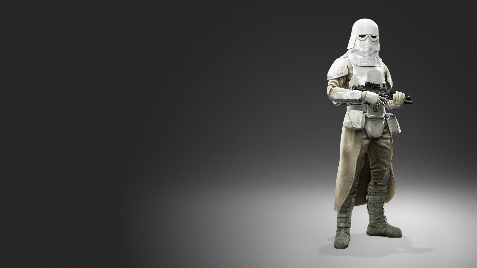 StarWarsBattlefront (27). Magma Trooper