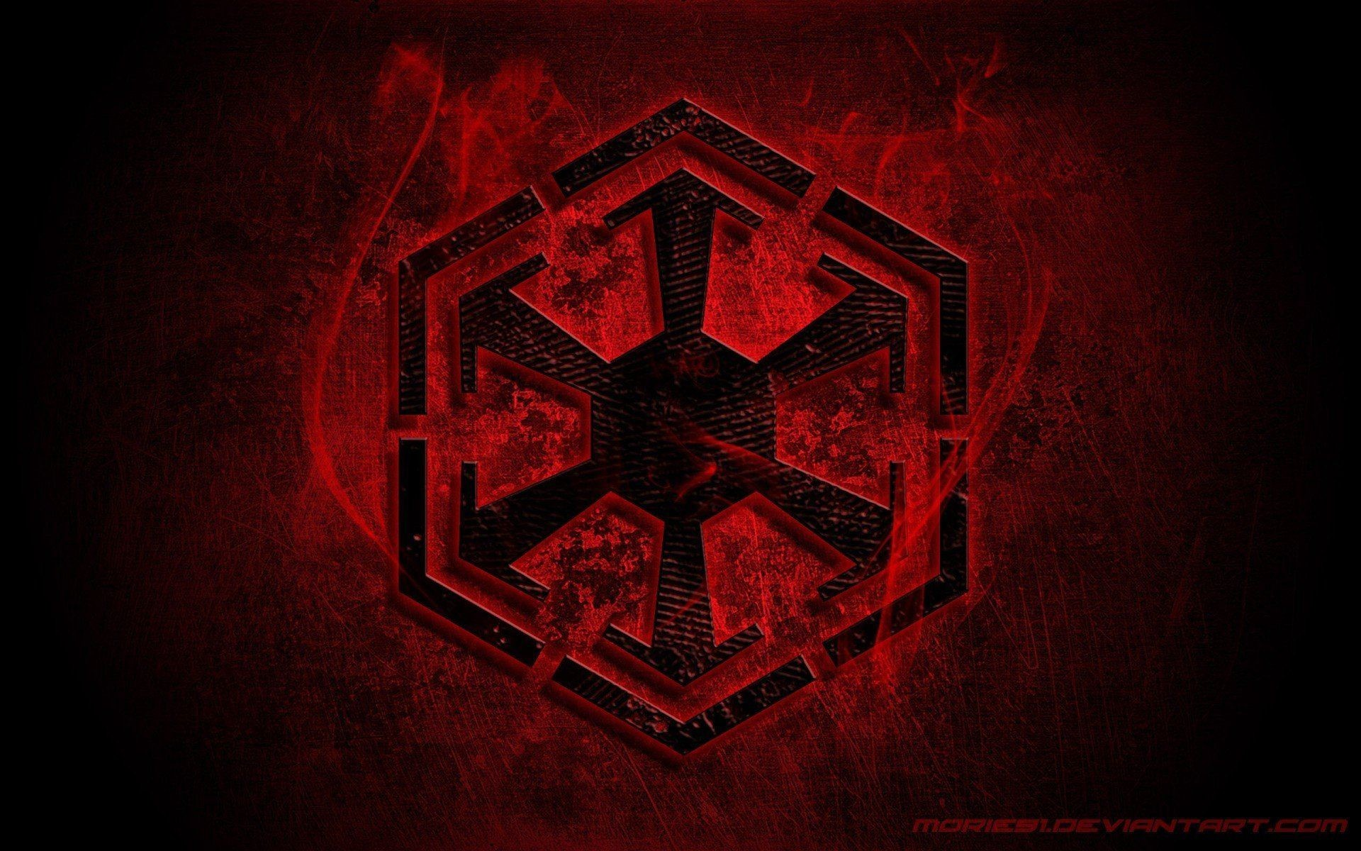 Star-wars-the-old-republic-Sith-logo wallpaper