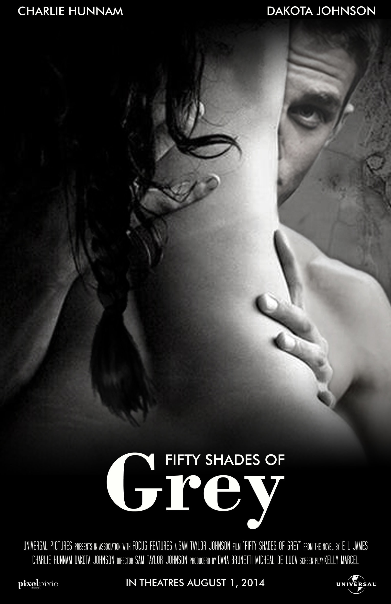 … Fifty Shades of Grey …