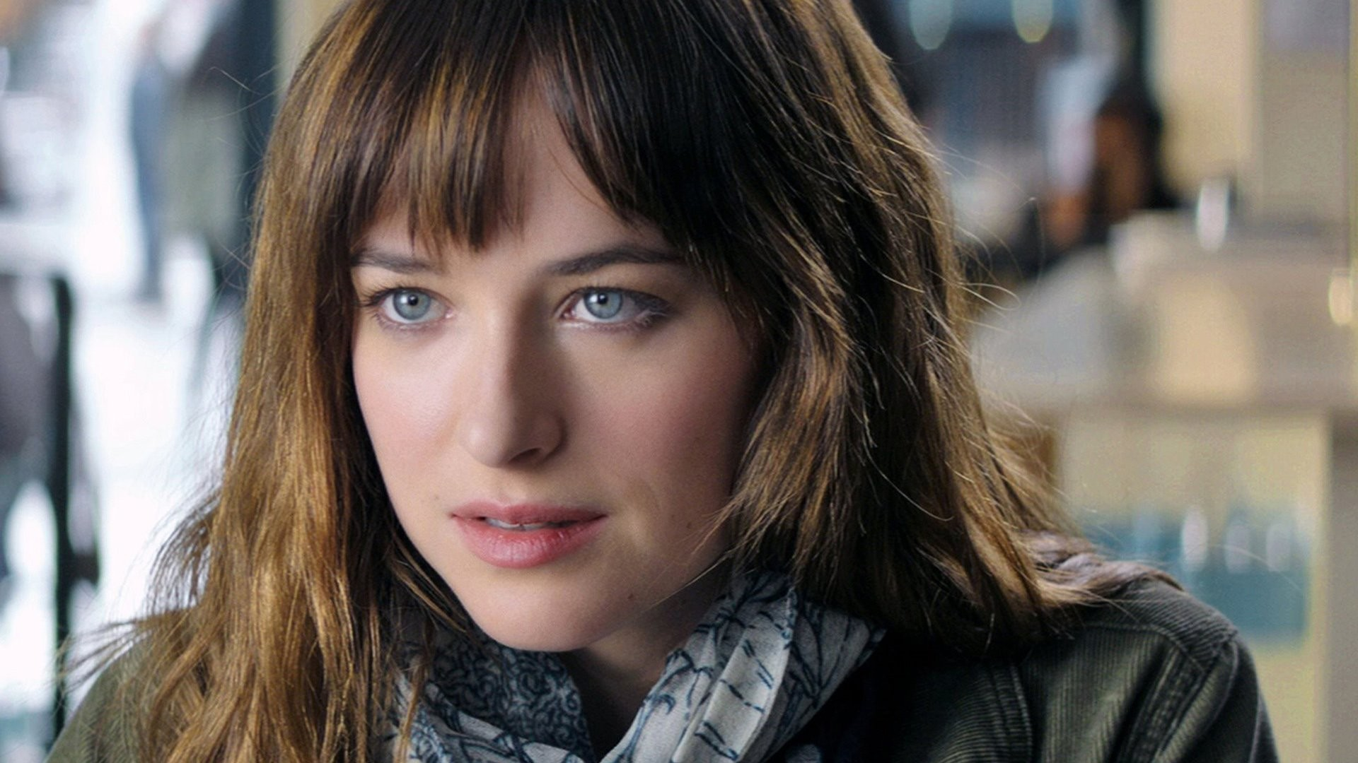 HD Wallpaper   Background ID:674046. Film Fifty Shades of Grey