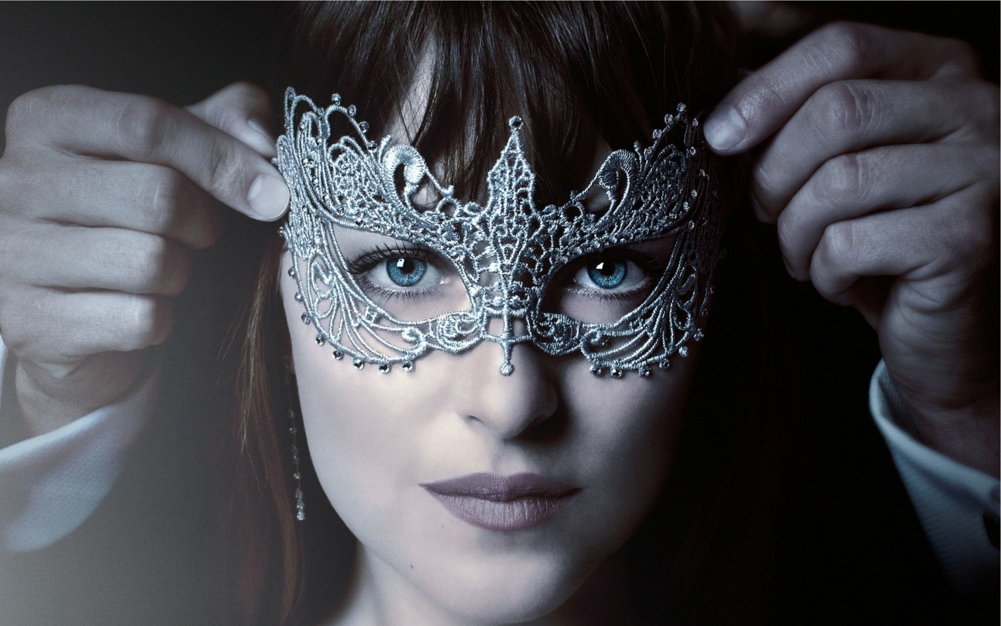 There's a 'Fifty Shades Freed' Teaser at the End of 'Fifty Shades Darker'    Her Campus