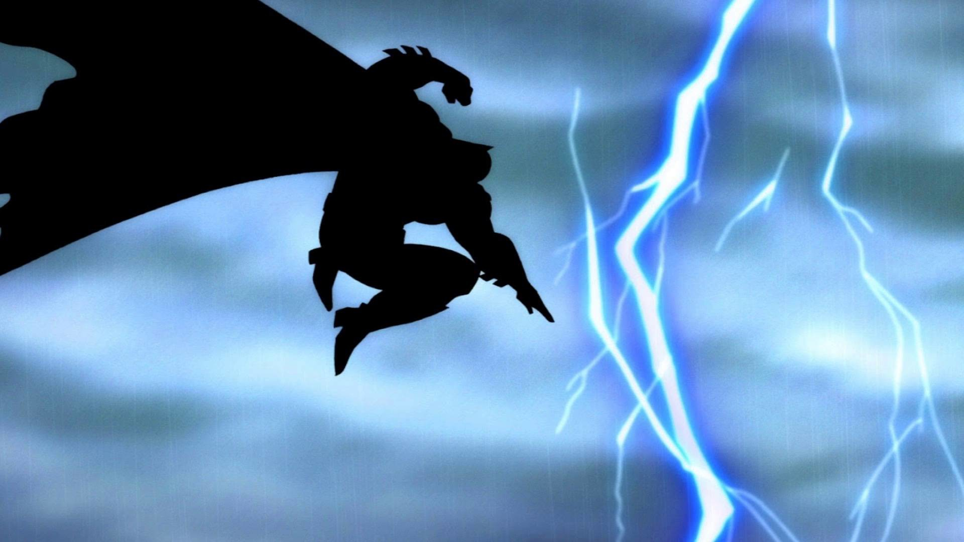 1 Batman: The Dark Knight Returns Wallpapers | Batman: The Dark .
