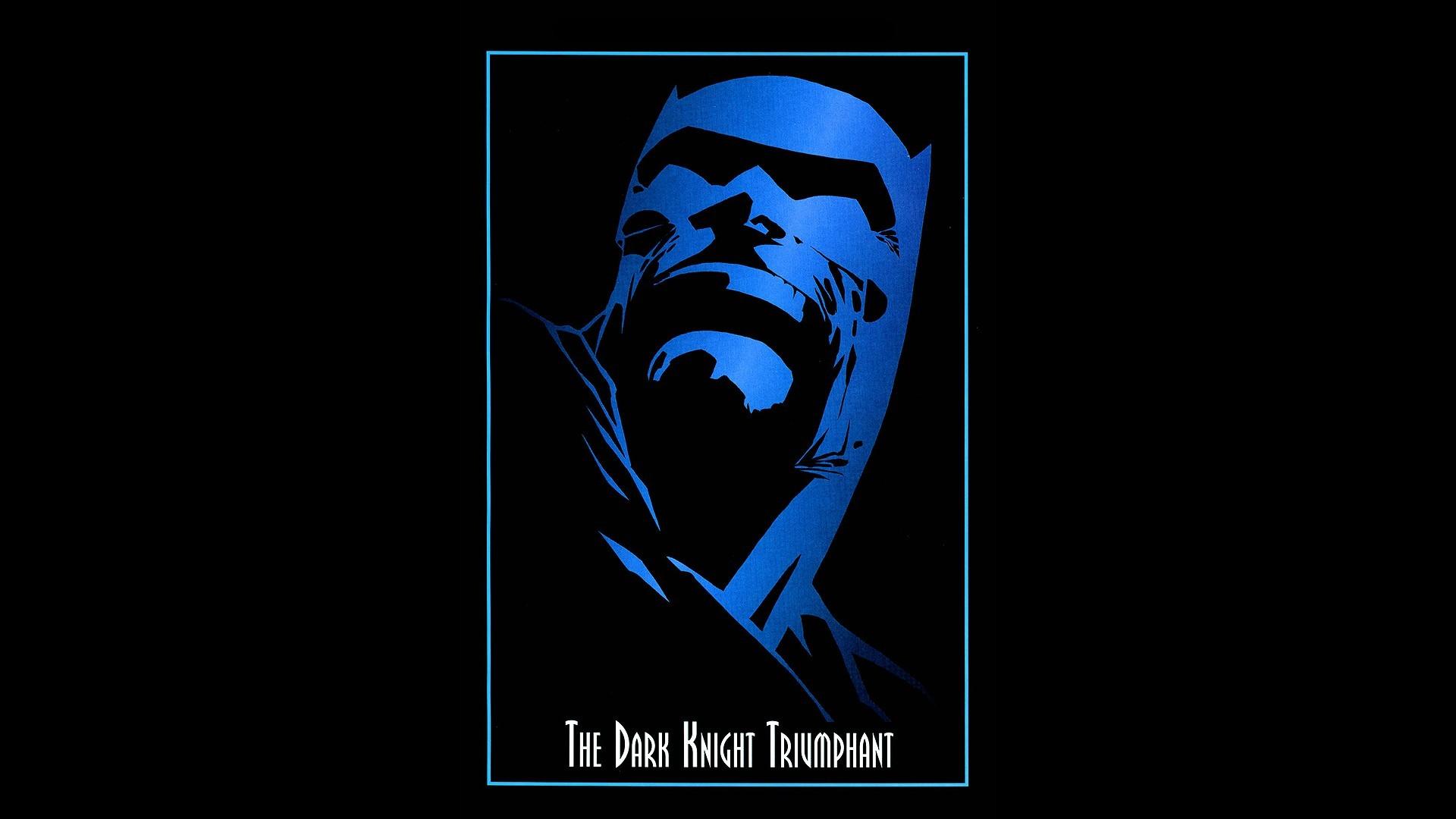 The Dark Knight Returns Computer Wallpapers, Desktop Backgrounds .
