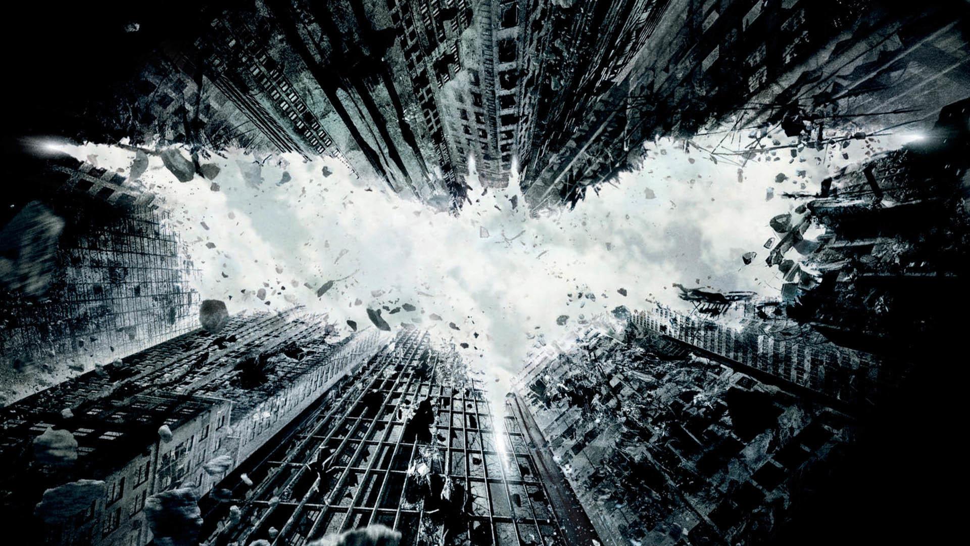 Wallpapers For > The Dark Knight Rises Wallpaper Batman