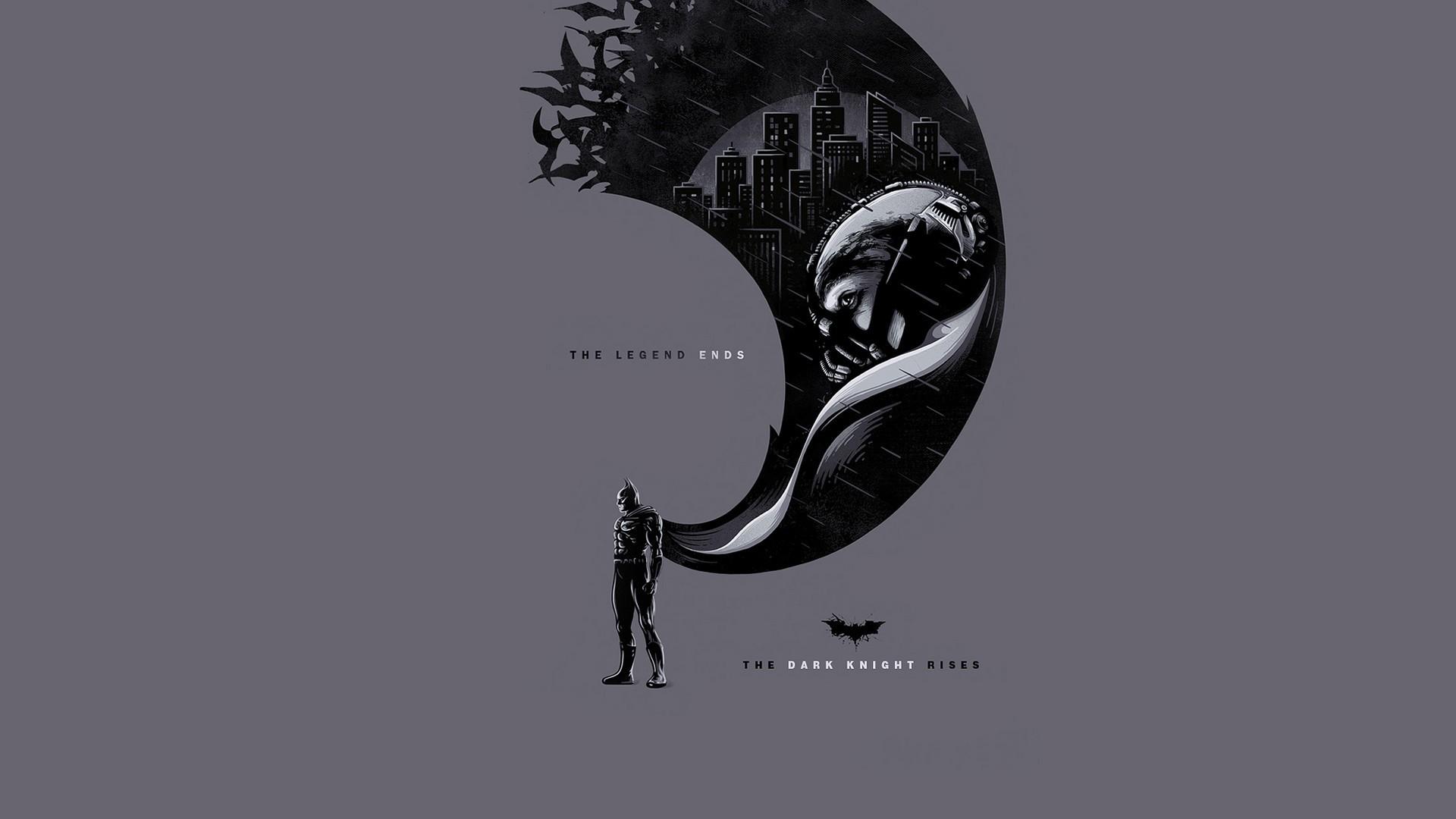 Batman The Dark Knight Rises wallpapers (81 Wallpapers) – HD Wallpapers