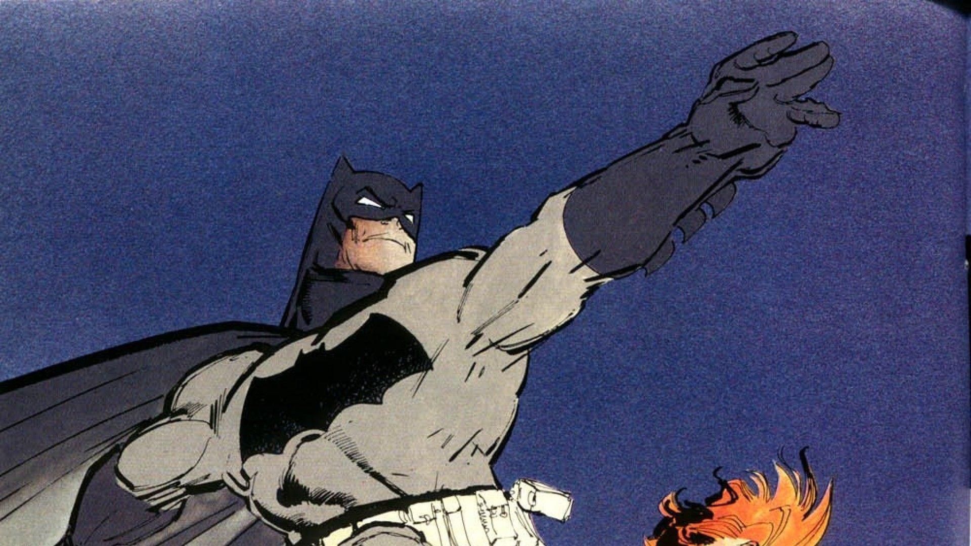 The Dark Knight Returns Wallpapers – Wallpaper Cave · wallpapercave.com