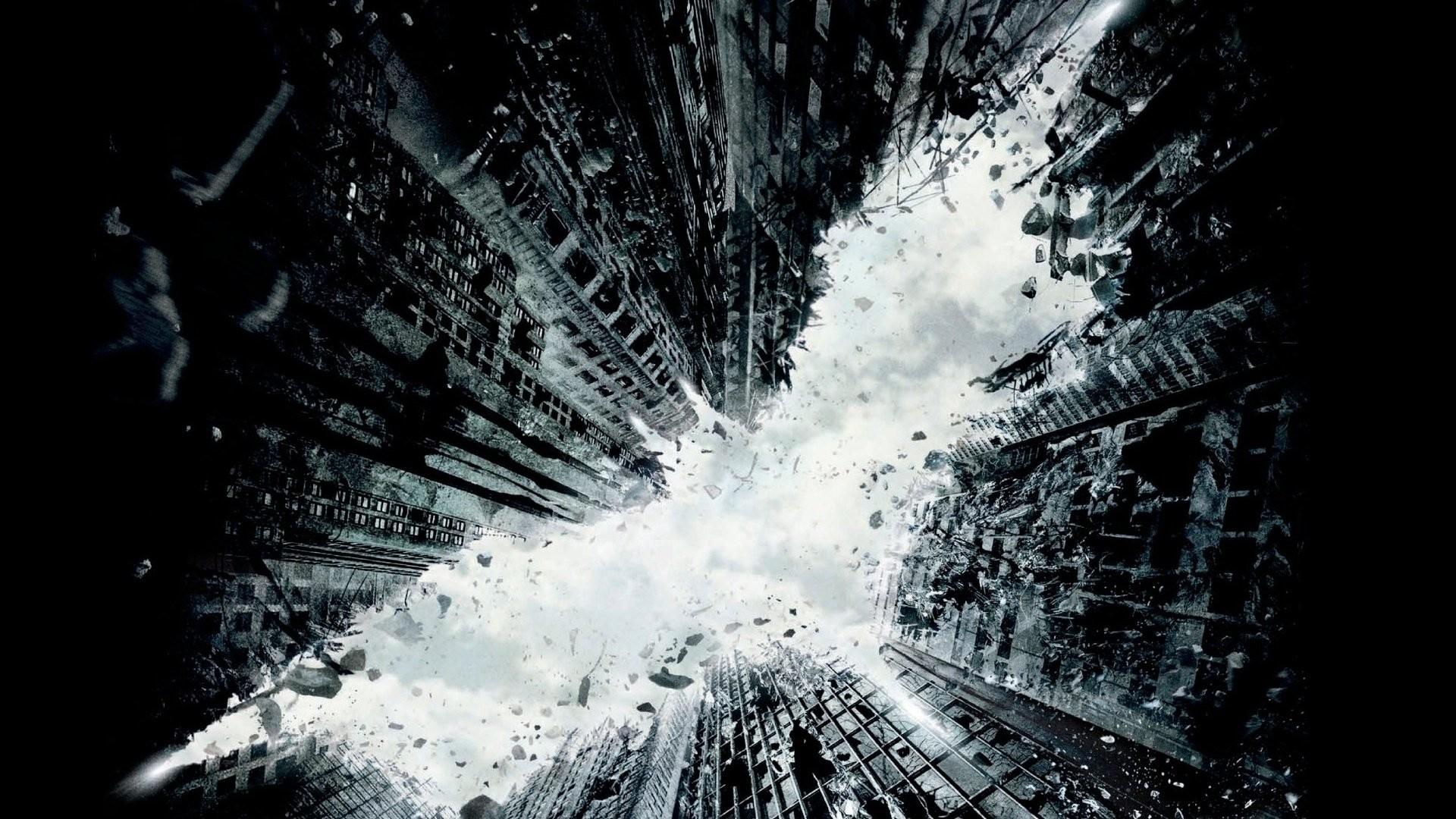 HD Wallpaper | Background ID:181586. Movie The Dark Knight Rises
