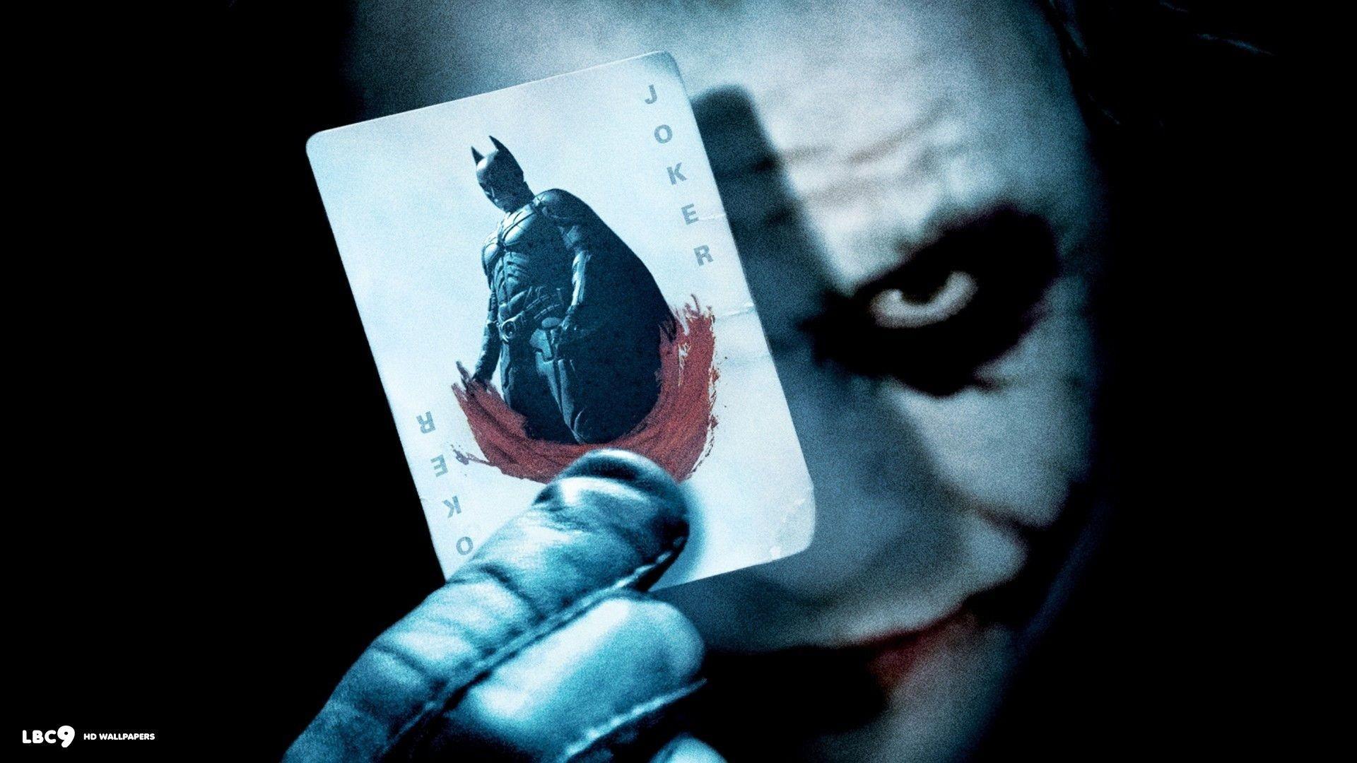 The Joker The Dark Knight Wallpaper 1920×1080 The Joker Dark Knight  Wallpapers (53