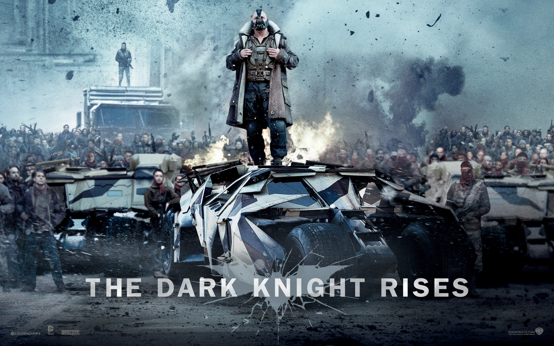 … Next: Bane in The Dark Night Rises. Category: Movies wallpapers