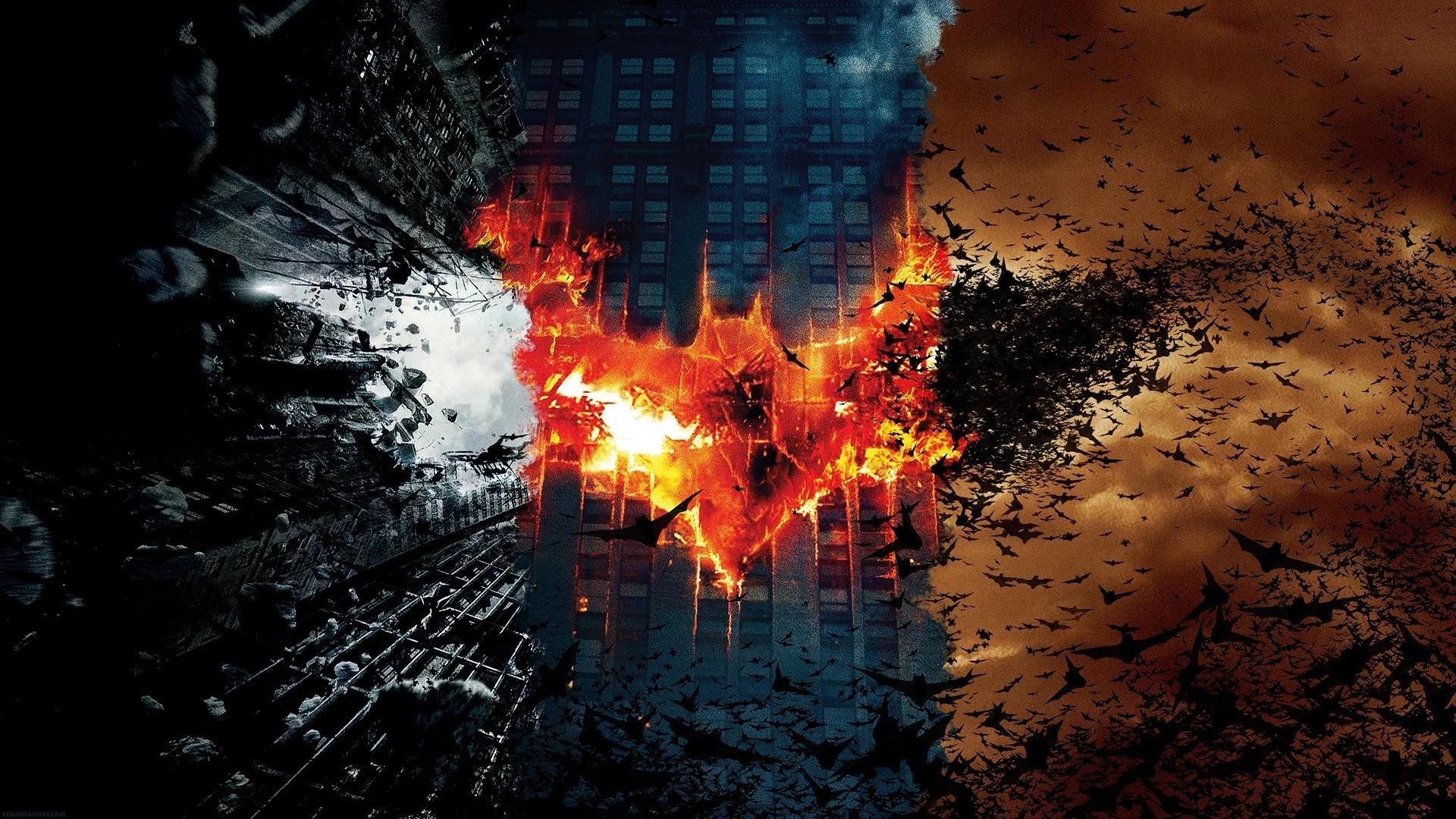 Batman, Batman Begins, The Dark Knight, The Dark Knight Rises, Movies  Wallpapers HD / Desktop and Mobile Backgrounds