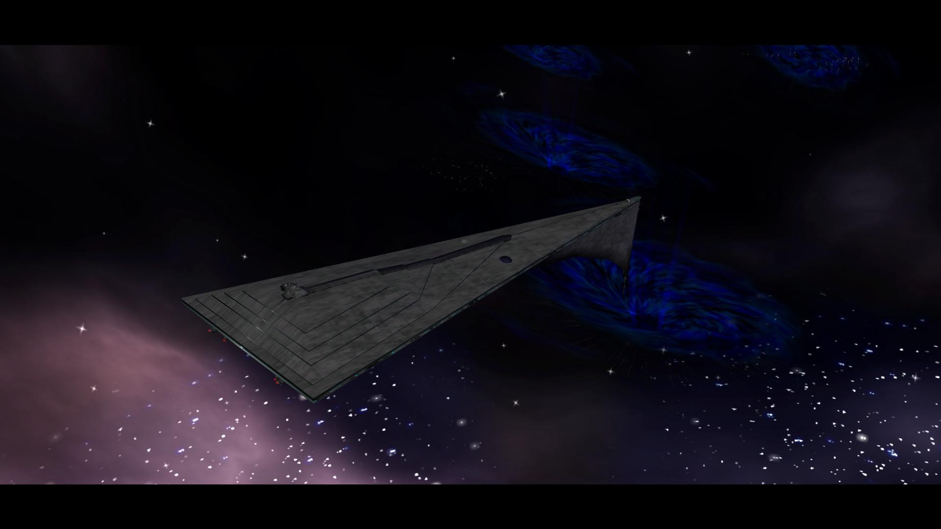 Eclipse-class Super Star Destroyer   Star Wars: The Lost Saga Wiki   FANDOM  powered by Wikia