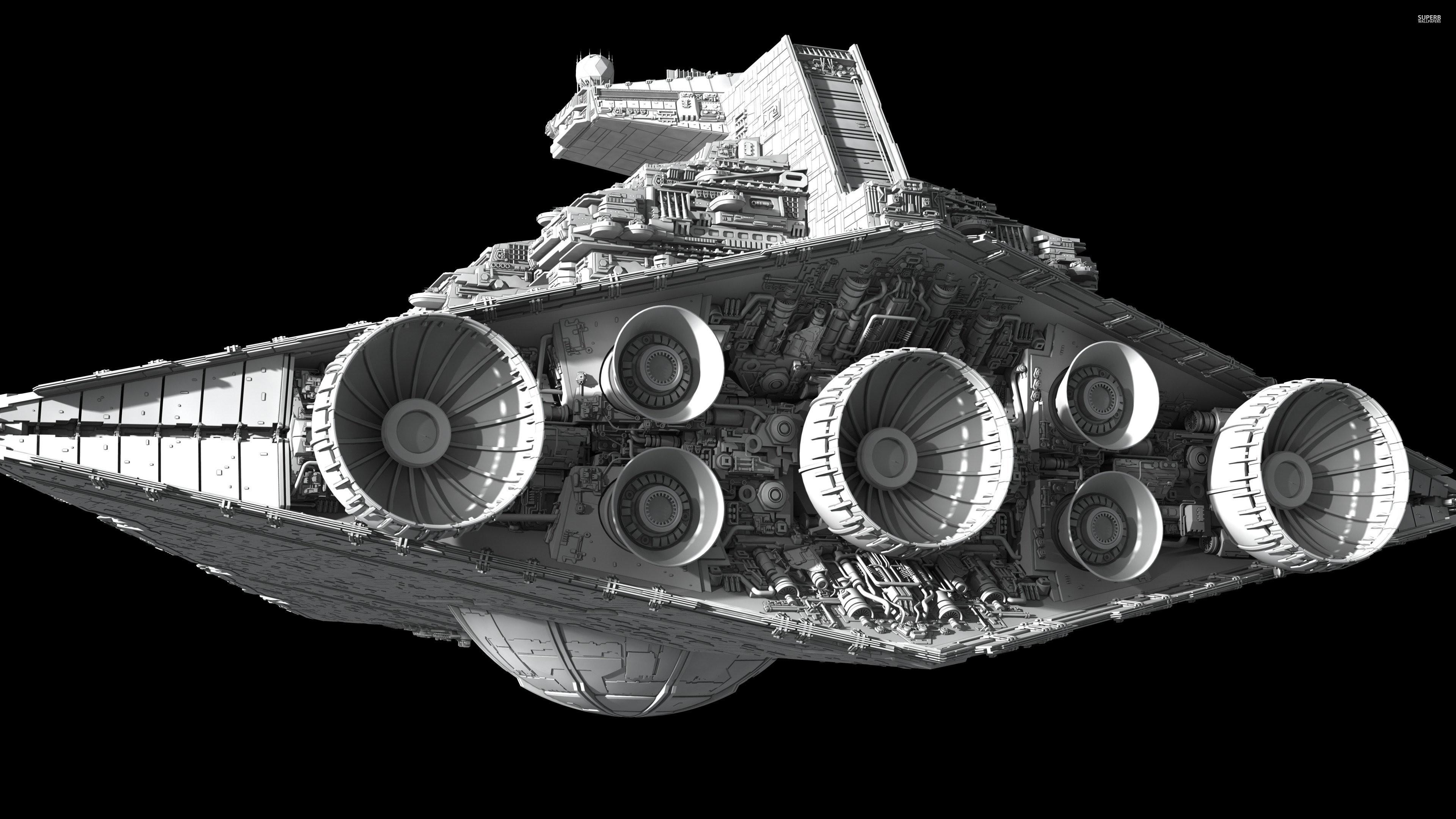 Allegiance-class Star Destroyer