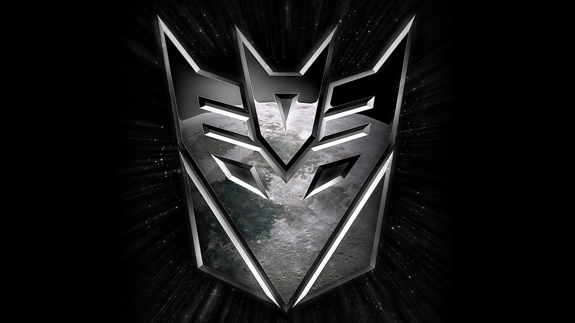 Transformers 3 Dark Of The Moon Poster