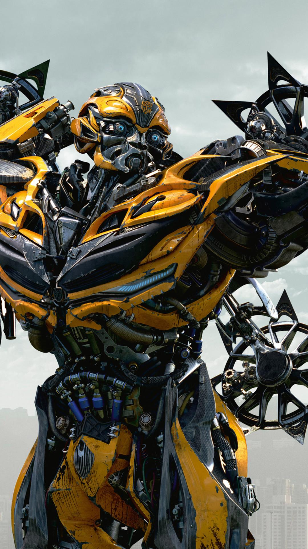 Bumblebee Transformers Iphone Wallpaper