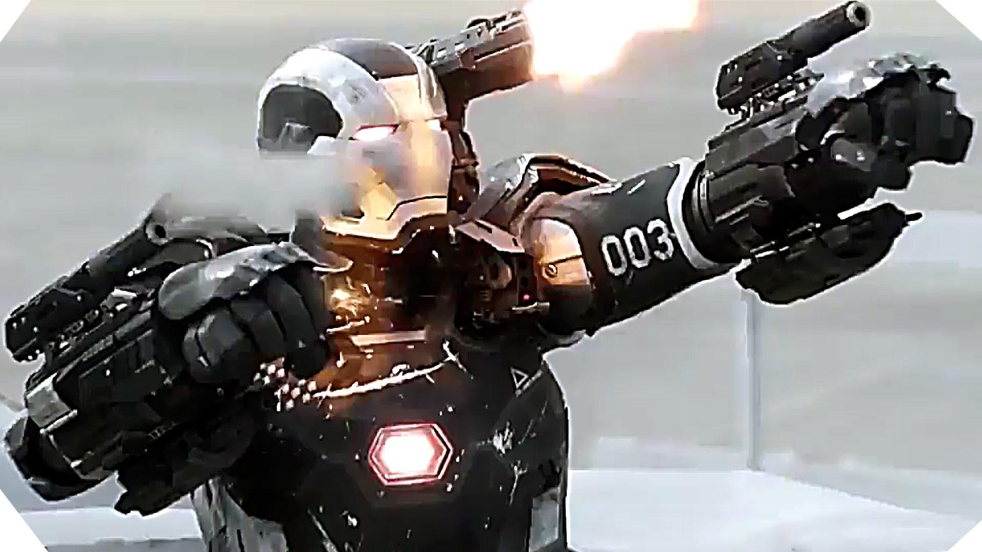 CAPTAIN AMERICA Civil War – Team CAP + Team IRON MAN Tv Spots – YouTube