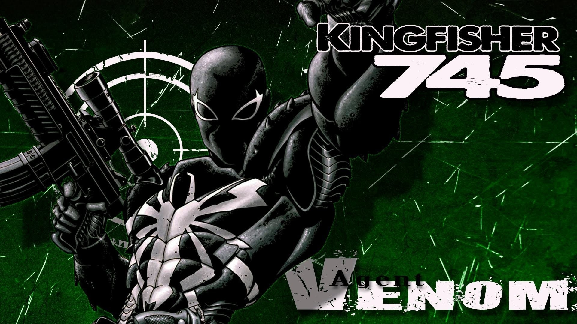 Marvel Avengers Alliance: Agent Venom PvP Gameplay at Level 7 – YouTube