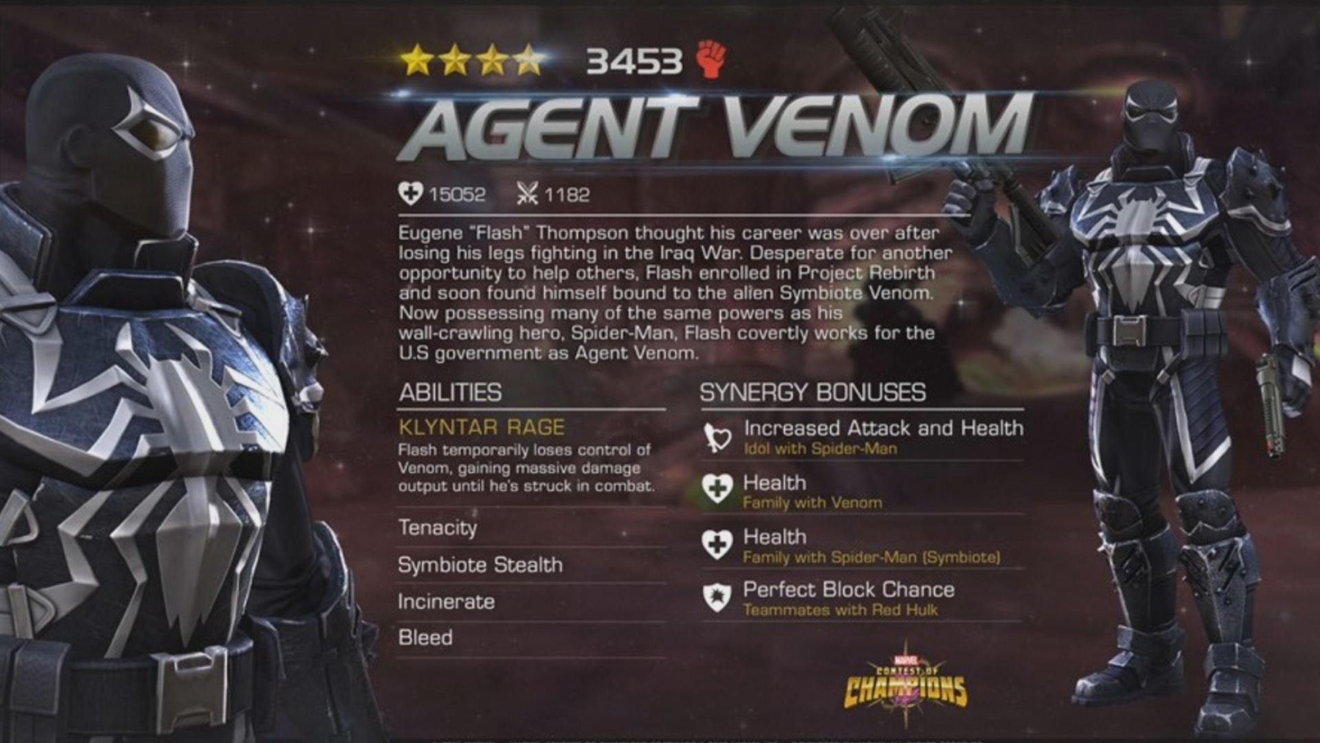 AGENT VENOM IS NEXT | MARVEL: Contest of Champions (iOS/Android) – YouTube