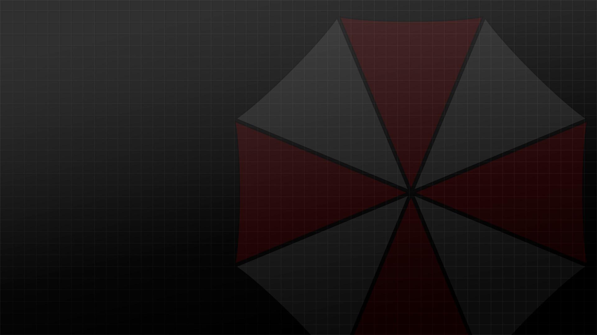 umbrella corporation wallpaper background 8262