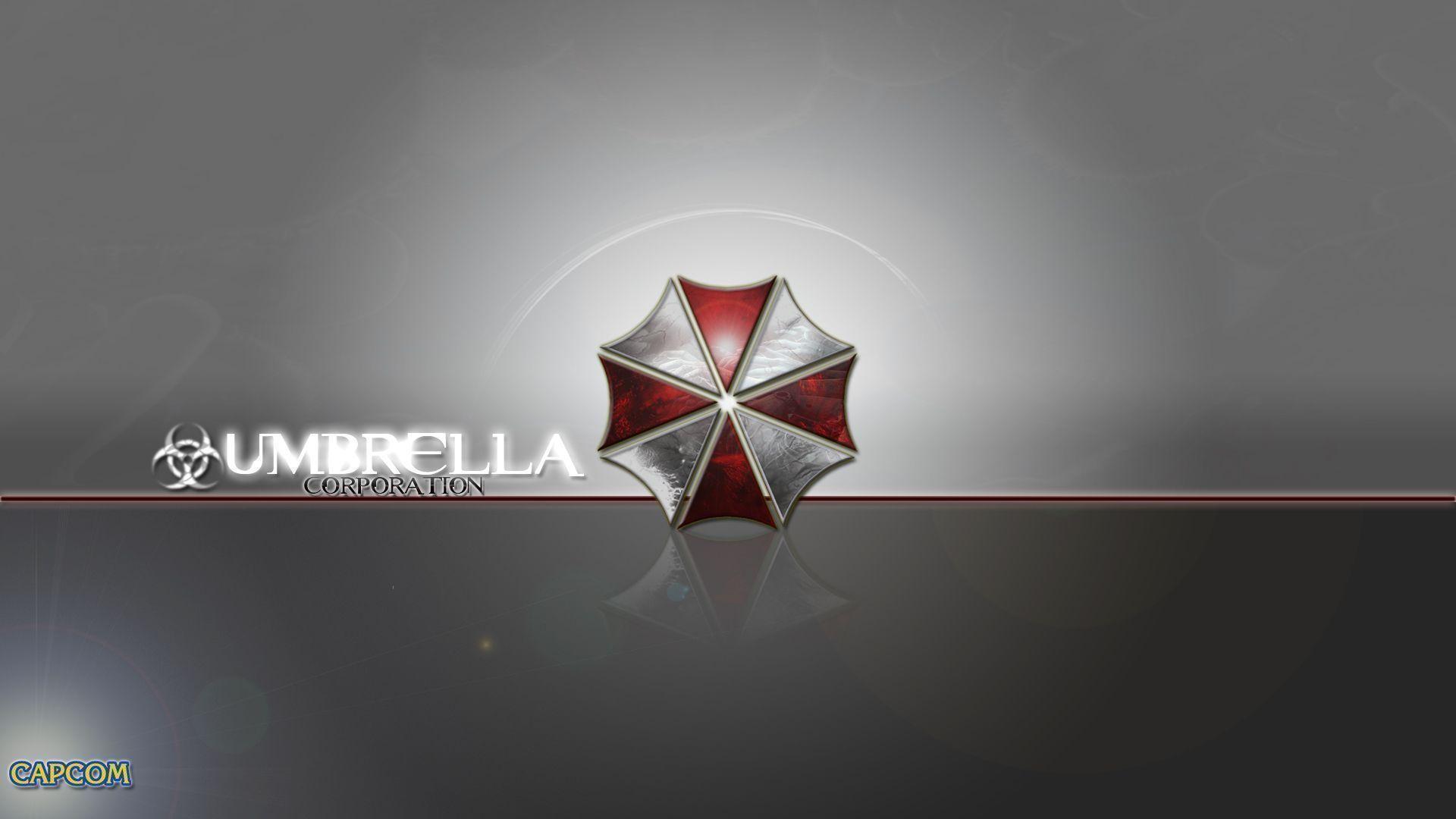 Astounding Umbrella Corporation Wallpaper 1920x1080PX ~ Umbrella .