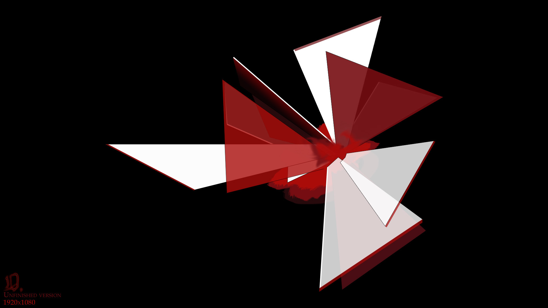 Resident Evil Umbrella logo – Shattered by Daunlouded on DeviantArt