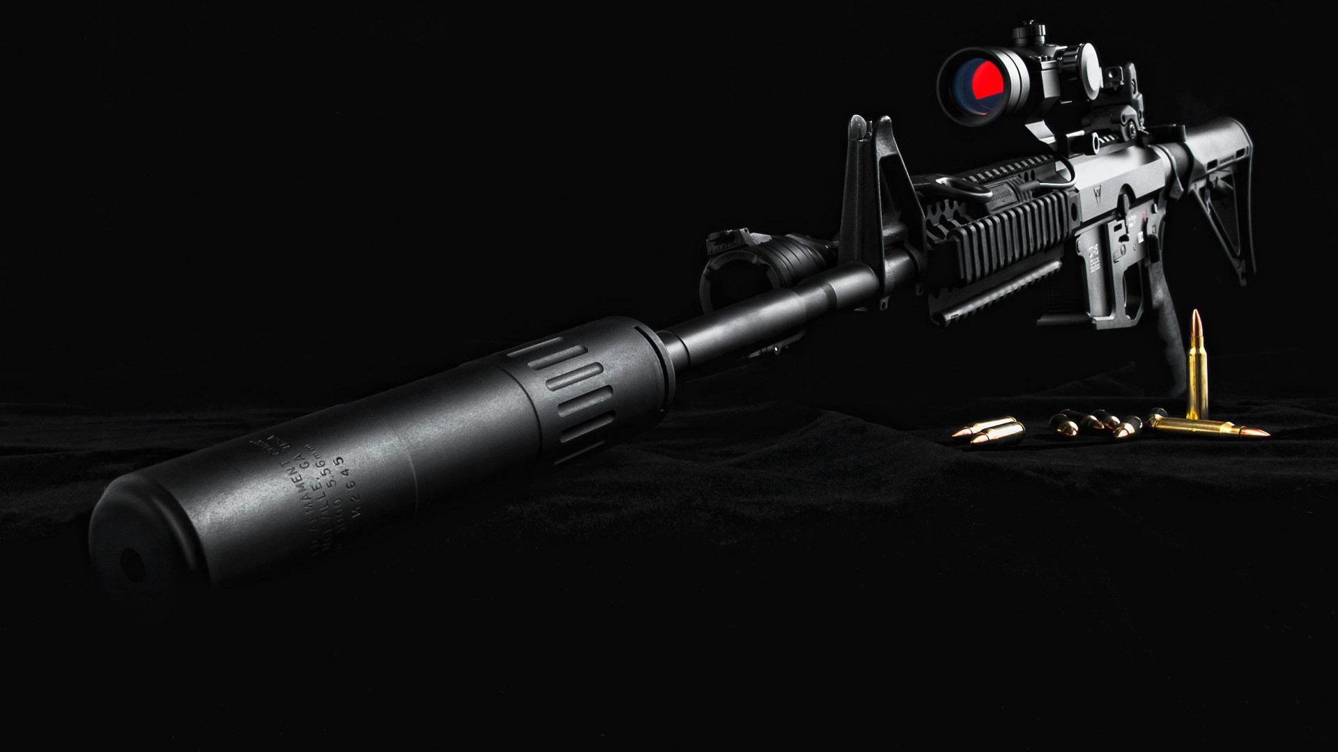 Sniper Wallpaper Background 8183