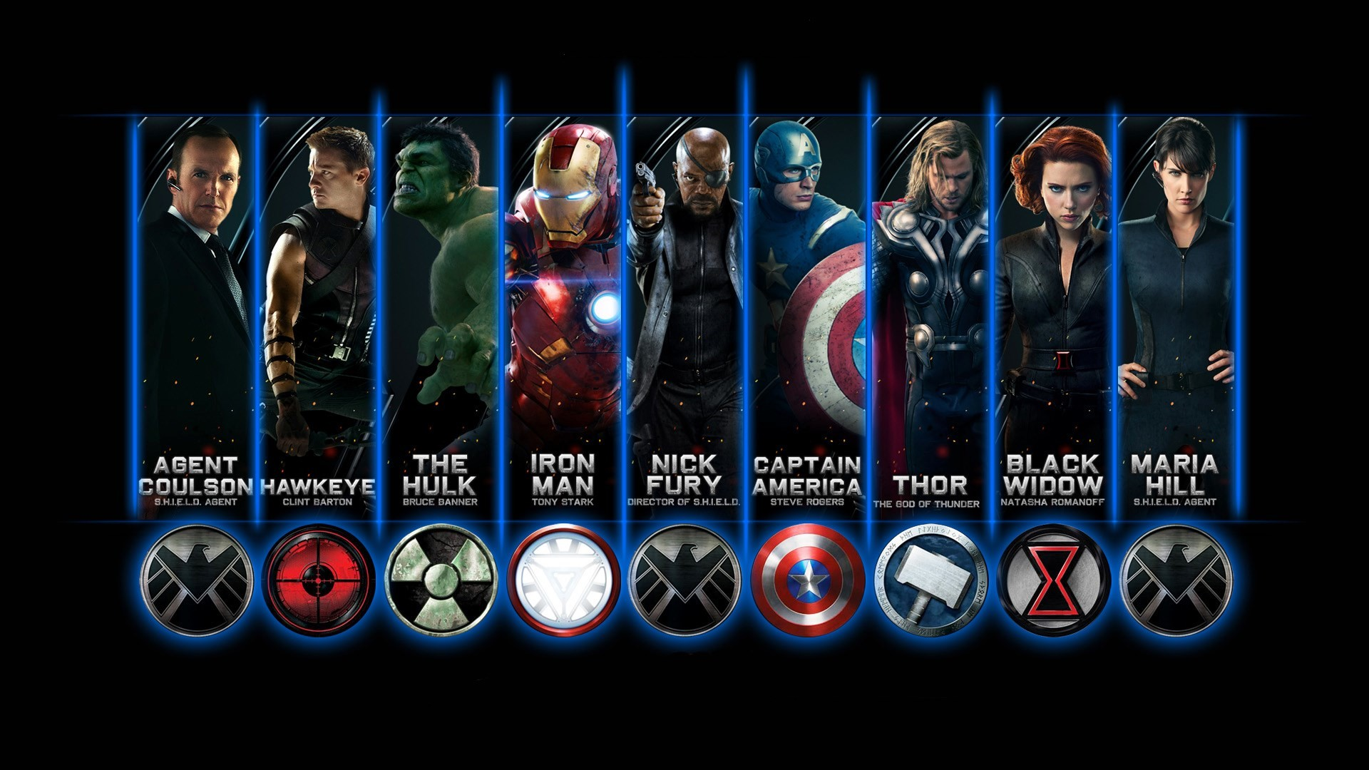 avengers wallpapers free