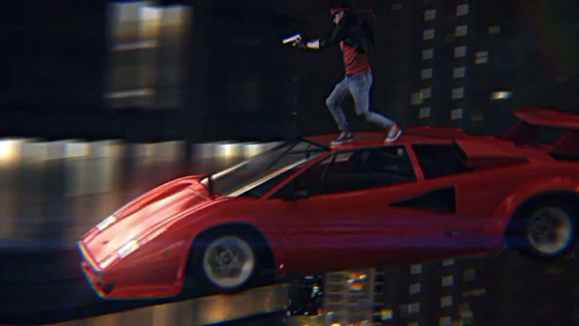 Cut to origin story and we follow Kung Fury's nostalgic voiceover as he  details the events of his past. Struck by lightning and bitten by a cobra  this …