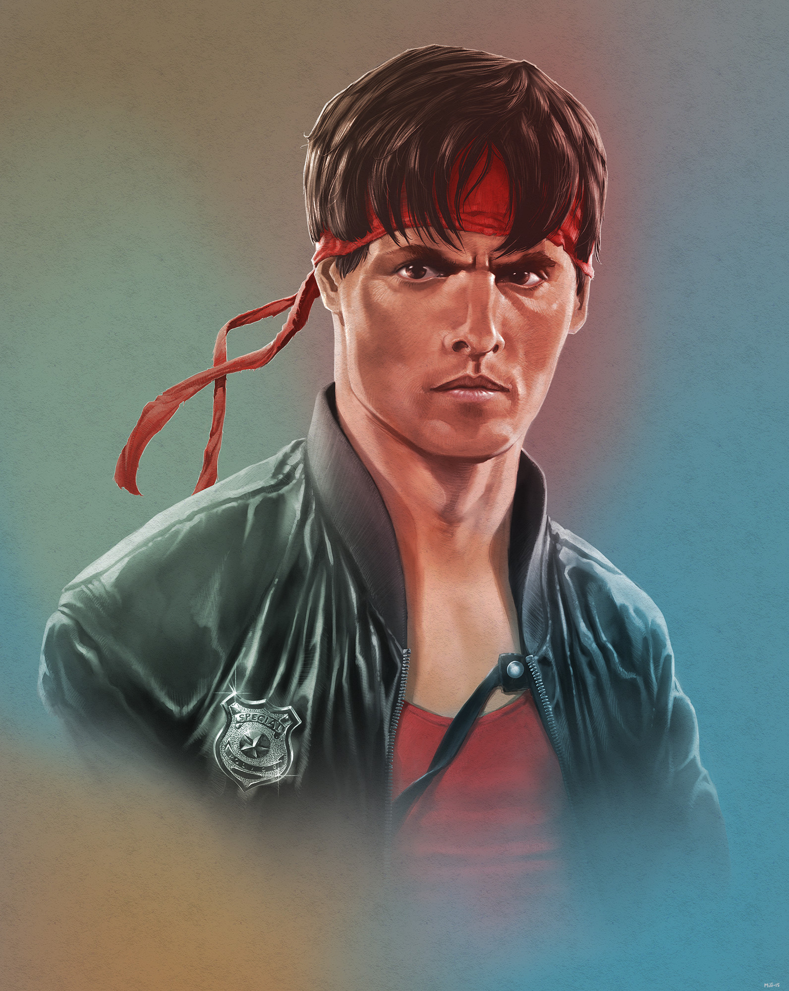 … Kung Fury by MiG-05