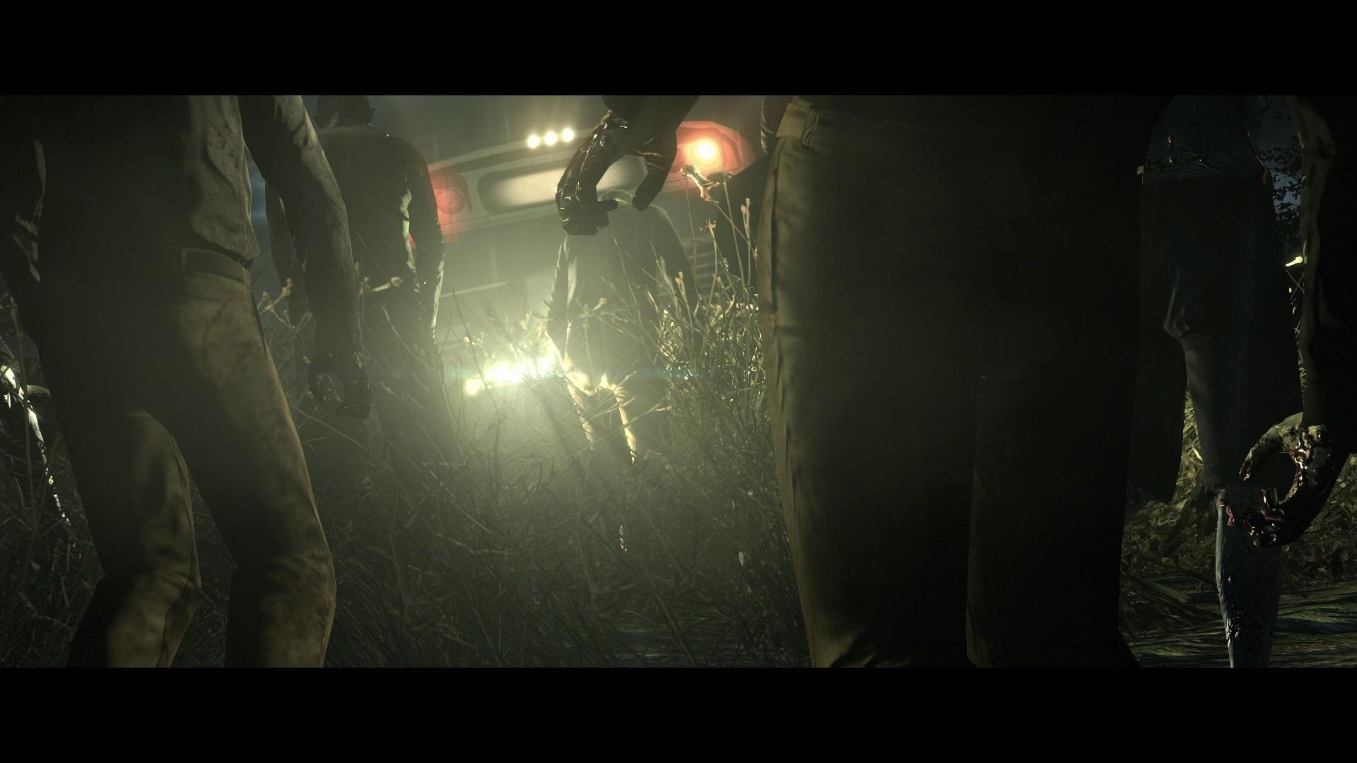 Resident Evil 6 1080p