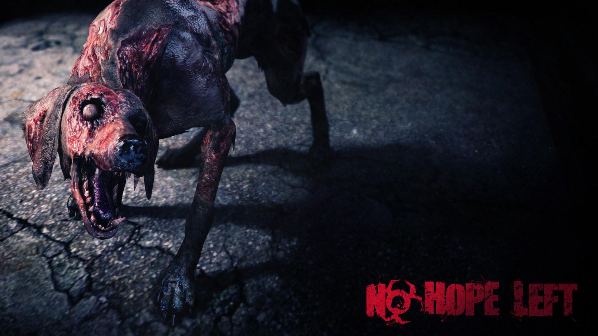 Image Resident Evil Resident Evil 6 Dogs Zombie Roar