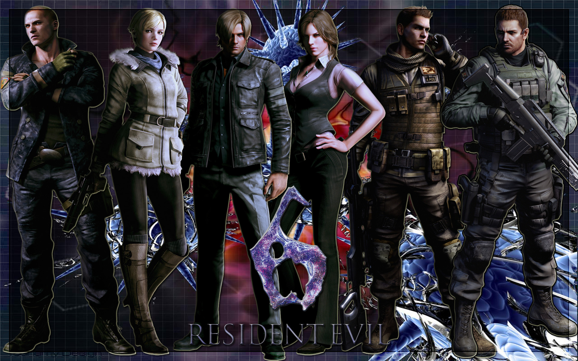 Resident-Evil-6-Picture-Background