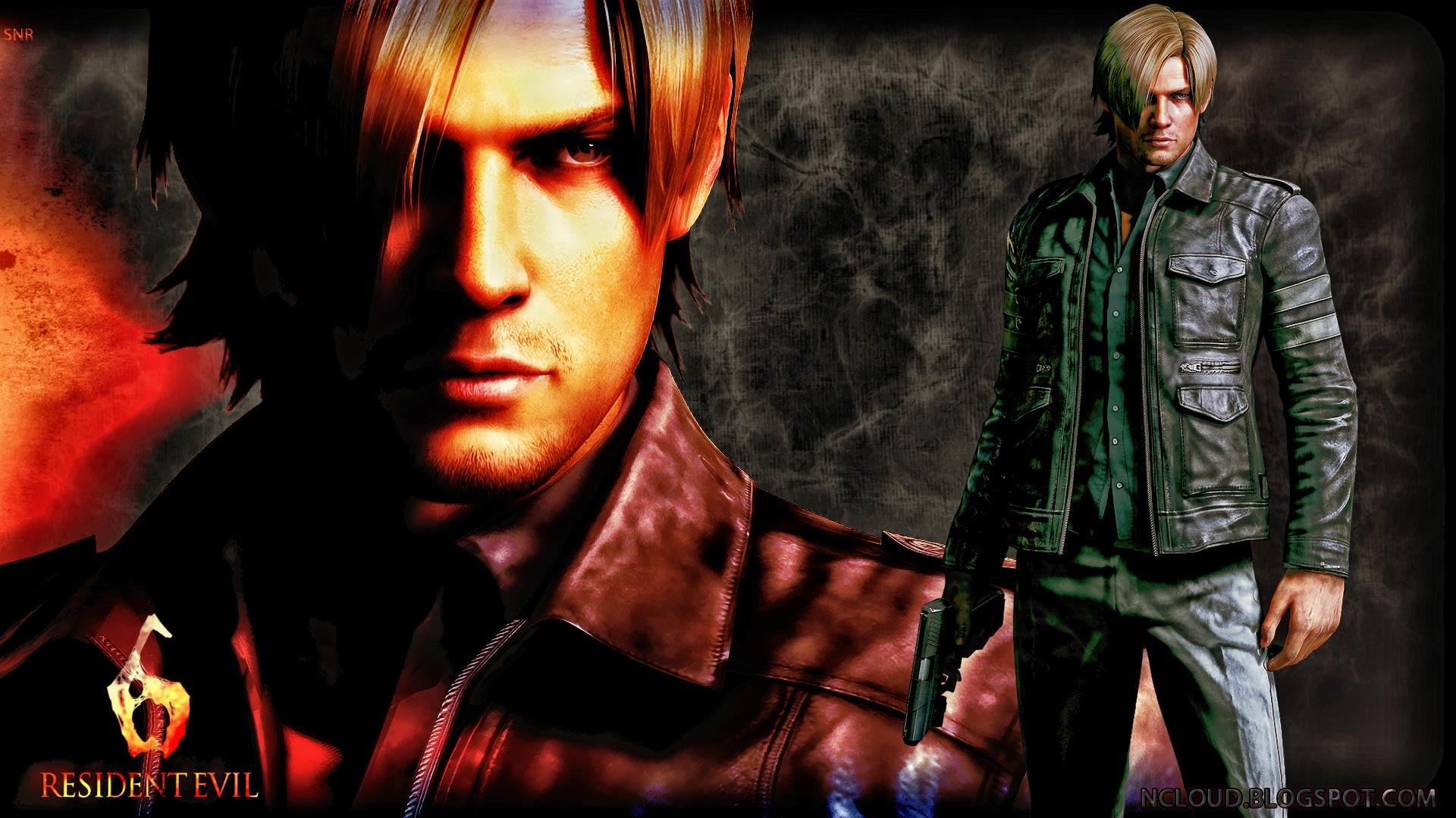 Resident Evil 6 walkthrough – part 24 HD Leon walkthrough. Resident Evil 6  …